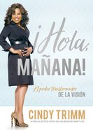 Hola Maana / Hello Tomorrow eBook