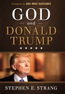God and Donald Trump eBook