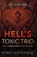Hell's Toxic Trio eBook