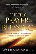 The Priestly Prayer of the Blessing eBook