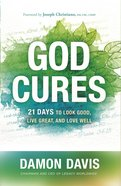 God Cures eBook