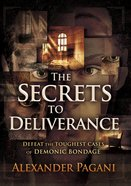 The Secrets to Deliverance eBook