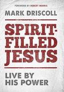 Spirit-Filled Jesus eBook