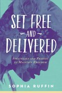 Set Free and Delivered eBook