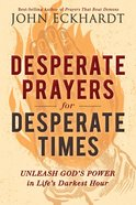 Desperate Prayers For Desperate Times eBook
