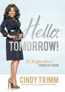 Hello, Tomorrow! eBook