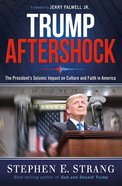 Trump Aftershock eBook