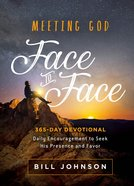 Meeting God Face to Face eBook