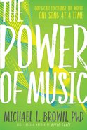The Power of Music eBook