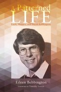 A Patterned Life eBook