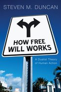 How Free Will Works eBook