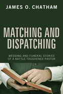 Matching and Dispatching eBook