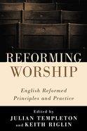 Reforming Worship eBook