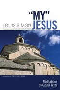 """My"" Jesus eBook"