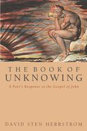 The Book of Unknowing eBook