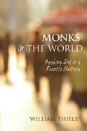 Monks in the World eBook
