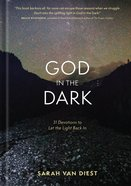 God in the Dark eBook