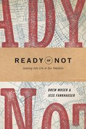Ready Or Not eBook