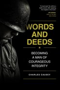 Words and Deeds eBook