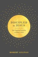 Discipled By Jesus eBook
