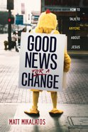 Good News For a Change eBook