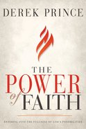 The Power of Faith eBook