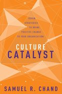 Culture Catalyst eBook