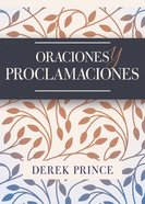 Oraciones Y Proclamaciones eBook