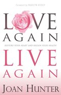 Love Again, Live Again eBook
