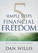 5 Simple Steps to Financial Freedom eBook