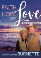 Faith, Hope, and Love Devotional eBook