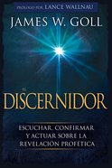 El Discernidor eBook