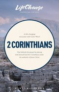 2 Corinthians (Lifechange Study Series) eBook