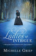 Ladies of Intrigue eBook