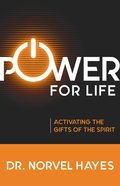 Power For Life eBook