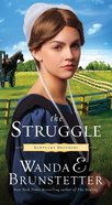 The Struggle (#03 in Kentucky Brothers Series)