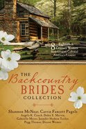 The Backcountry Brides Collection (9781634090315 Series) eBook