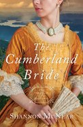 The Cumberland Bride (#05 in Daughters Of The Mayflower Series) eBook