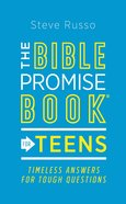 The Bible Promise Book For Teens eBook