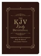 The KJV Daily Devotional eBook