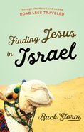 Finding Jesus in Israel eBook