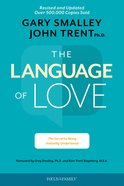 The Language of Love eBook
