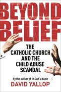 Beyond Belief eBook