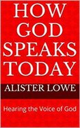 How God Speaks Today eBook