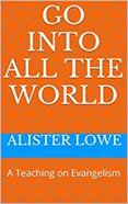Go Into All the World eBook