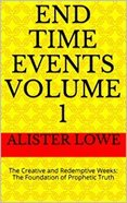 End Time Events (#01 in End Time Events Series) eBook