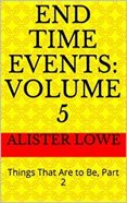End Time Events (#05 in End Time Events Series) eBook