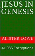 Jesus in Genesis eBook