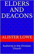 Elders and Deacons eBook