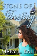 Stone of Destiny eBook